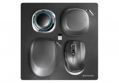 SpaceMouse® Wireless Kit 2