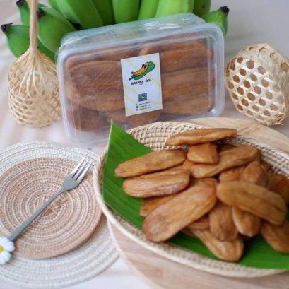 SET B2. กล้วยตากแบบแบน 1 กล่อง นน 1 กก. ,กล้วยตากกล้วยสติ๊ก 1 กล่อง นน 500 กรัม, กล้วยกวนสูตรโบราณ 1 ถุง นน 1 กก.  ราคา 699.00บาท***ไม่มีเก็บเงินปลายทาง