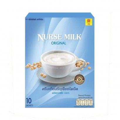 Nurse Milk Original (ครีมธัญพืชจืด)