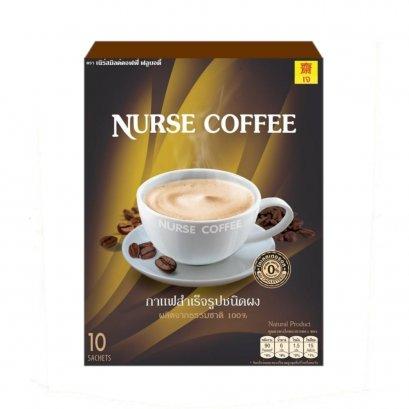 กาแฟ 3 in 1 Nurse Coffee ธัญพืช