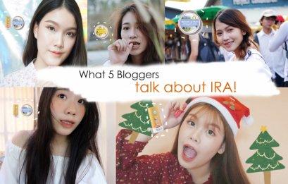 แอบส่องเหล่า Blogger สาว...ลิปบาล์มกลิ่นไหน โดนใจที่สุด