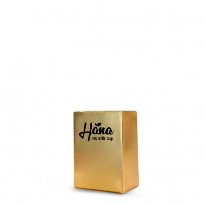 Hana Aura White SOAP
