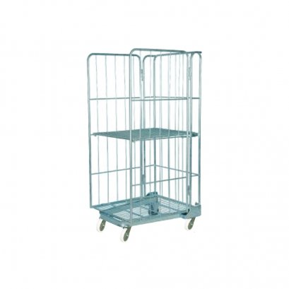 52062  รถเข็นกระจายสินค้า Roll cage