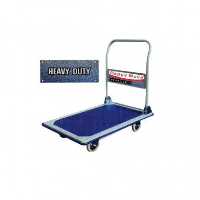 03552  รถเข็นเหล็กแฮนด์พับได้150 กก.รุ่น Heavy Duty