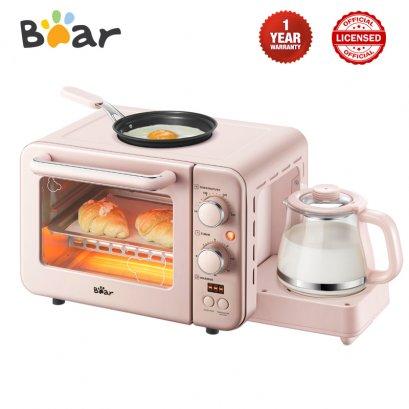 Bear Multi Cooking Appliance - BR0008 เครื่องทำอาหารอเนกประสงค์