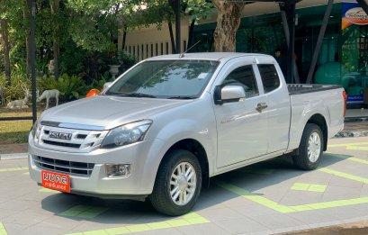 ISUZU ALLNEW D-MAX CAB 2.5 Z M/T 2012 (MK4001)