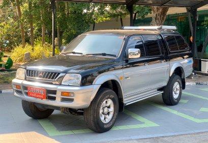 MITSUBISHI STRADA GRANDIS 2.8 GLS 4WD MT 2001 (MK3790)