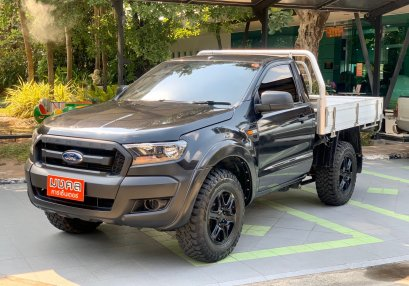 FORD RANGER 3.2 SINGLECAB 4X4 A/T 2015 (MK3991)