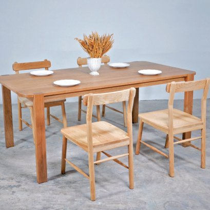 Ant Dining Set with Kross Chair