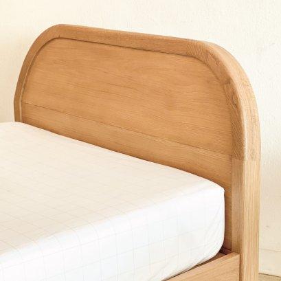 IBIKI Bed 3.5' Single