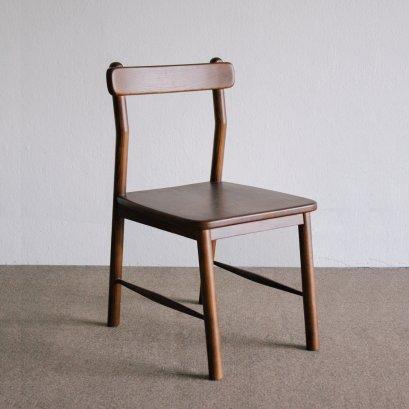 Kross Chair (Walnut)