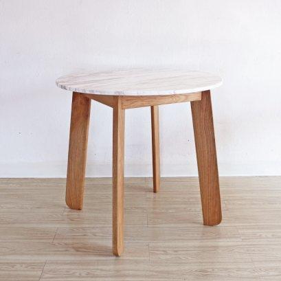 โต๊ะกลมหินอ่อน - Polar Table (R4L)