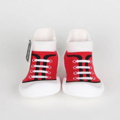 Canvas Red รุ่น GGOMOOSIN  รองเท้าเด็ก,รองเท้าเด็กหัดเดิน