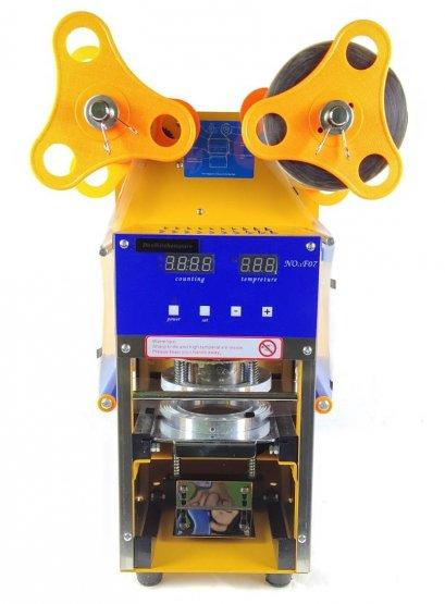 เครื่องซีลฝาแก้ว ZY-ZF07 ของแท้ By dosikitchenware