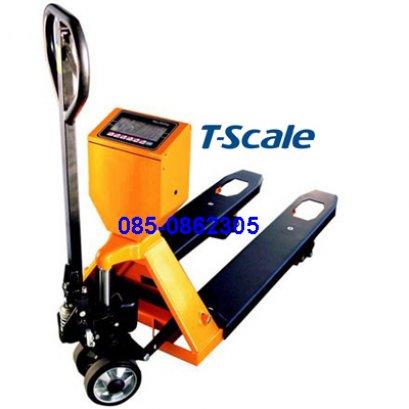 Tscale TPS-I