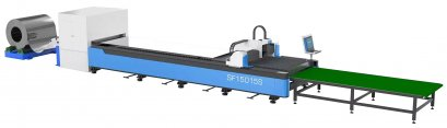 SF15015S TECHNICAL SOLUTIONS