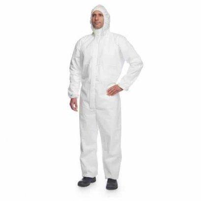ชุดป้องกันเชื้อไวรัส ชุด PPE