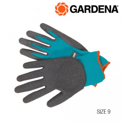 Gardena Planting And Soil Gloves Size 9