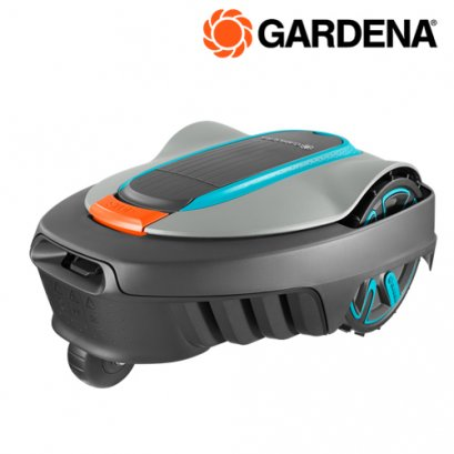 Gardena Robotic Mower Sileno City 500 m2