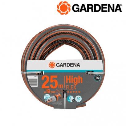 """Gardena Comfort HighFLEX Hose 19 mm (3/4""""), 25 m"""
