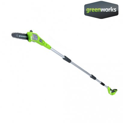 Greenworks Pole Saw 24V Bare Tool