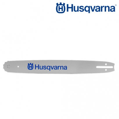 "Husqvarna Chainsaw Bar 12"", 3/8, 1.3mm."