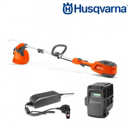 HUSQVARNA Grass Trimmer & Strimmers 115IL Including Battery and Charger