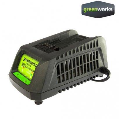 Greenworks แท่นชาร์จ ขนาด 24V