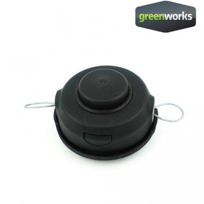 Greenworks Spool Assembly 40V For Brushcutter 40V Bike Handle
