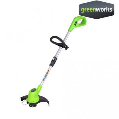 Greenworks เครื่องตัดหญ้า ขนาด 24V รุ่น basic model (เฉพาะตัวเครื่อง)