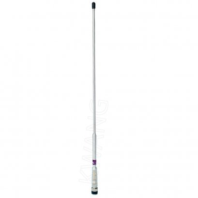 AIRPOLICE 5/8 135-174 MHz (WHITE)