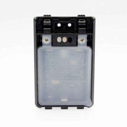 YAESU กล่องราง วิทยุสื่อสาร สำหรับ VX-8R (BLACK)