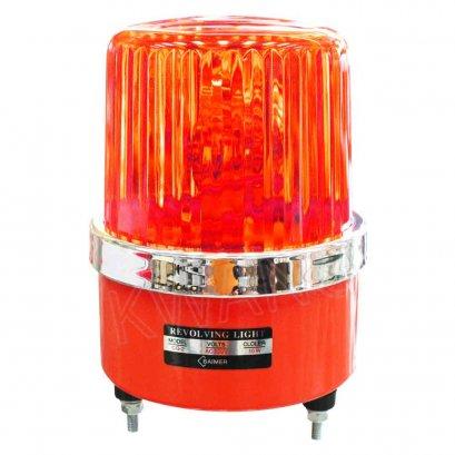 BAIMER ไฟหมุน CG-2 AC 220V