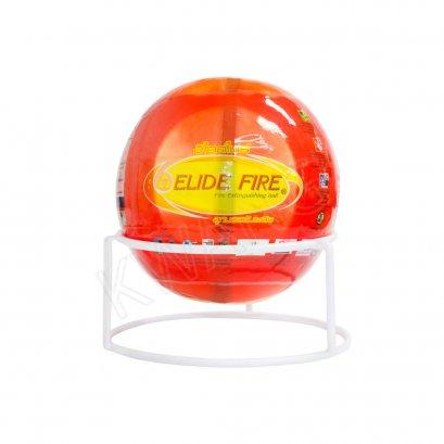 ELIDE FIRE ลูกบอลดับเพลิง 2.2p/1KG