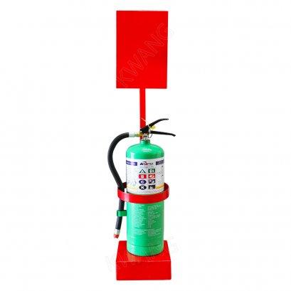 BISON ฐานวางถังดับเพลิง