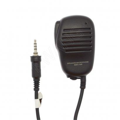 YAESU ไมค์มือถือใช้สำหรับวิทยุสื่อสาร FT-270R สีดำ