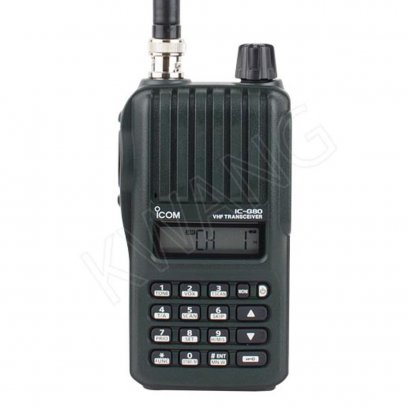 ICOM IC-G80