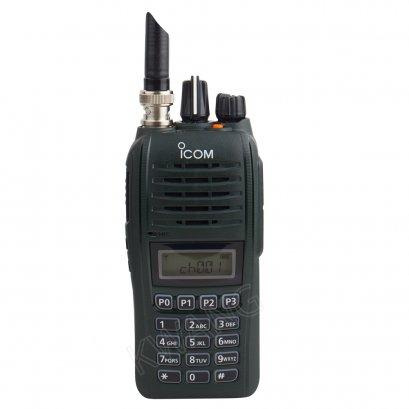 ICOM  IC-G88T (อุปกรณ์แท้จากโรงงานผู้ผลิต แบตหนา)