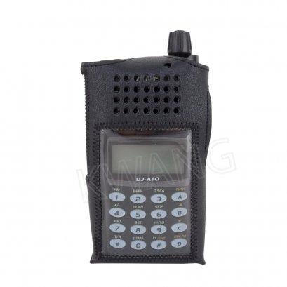 ALINCO ซองกระดุม DJ-A10
