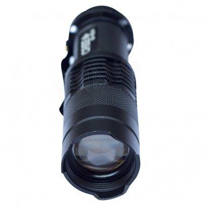 UltraFire ไฟฉาย POWER STYLE 800 Lumens รุ่น Q5-8224