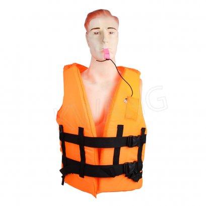 KYOWA เสื้อชูชีพ SIZE L สีส้ม