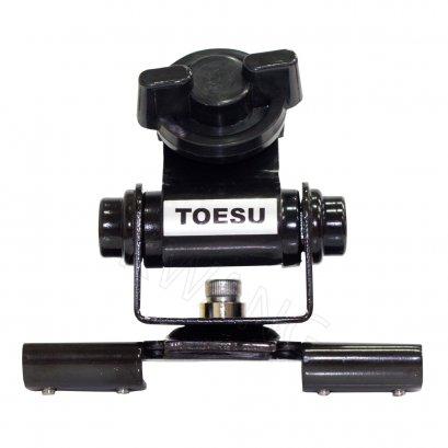 TOESU เม้าท์ติดรถยนต์ เม้าท์ยึด H-400B (ไม่มีสาย)