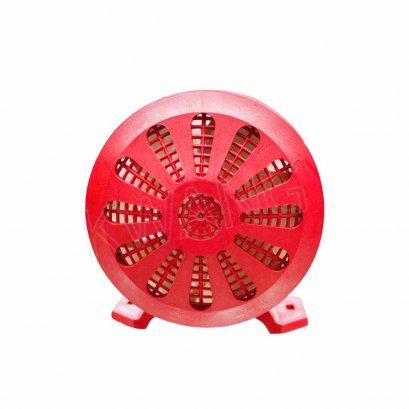 WHENER ไซเรนไฟฟ้าWA-304-R (220V) สีแดง