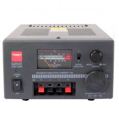 DIAMOND หม้อแปลงไฟฟ้า GSV-1200