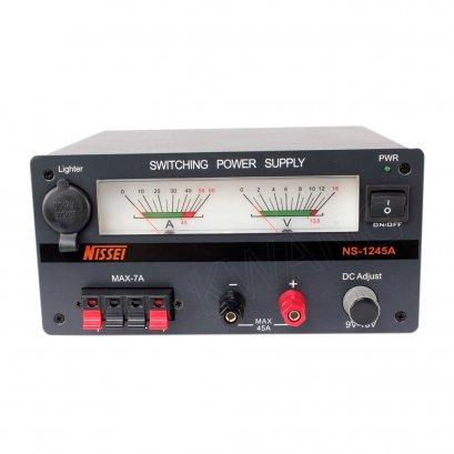 NISSEI หม้อแปลงไฟฟ้า NS-1245A