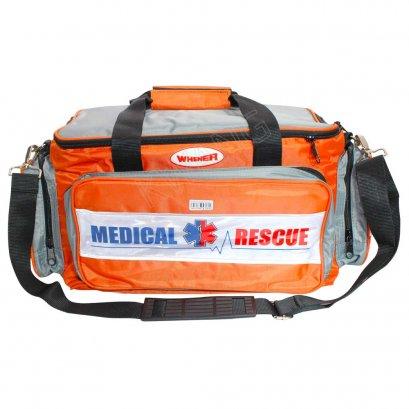 WHENER RESCUE MEDICAL กระเป๋าเวชภัณฑ์ - สีส้ม