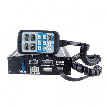 SIGNAL กล่องเสียง SA3200 NEW 200W พร้อมลำโพง 200W