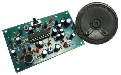 MXA118