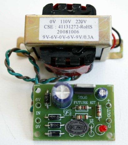 FK801