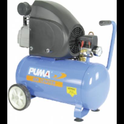 ปั๊มลมขับตรง PUMA XN3025  3 HP  25 ลิตร